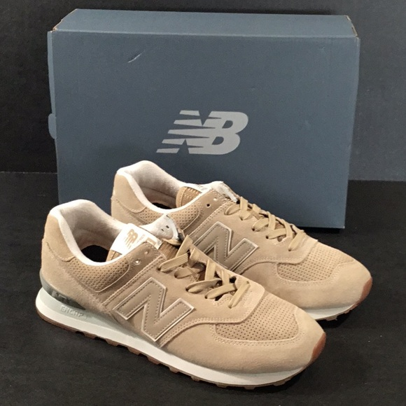 new product 9a5a2 b9954 New balance ML574ESF classics traditionnels NWT